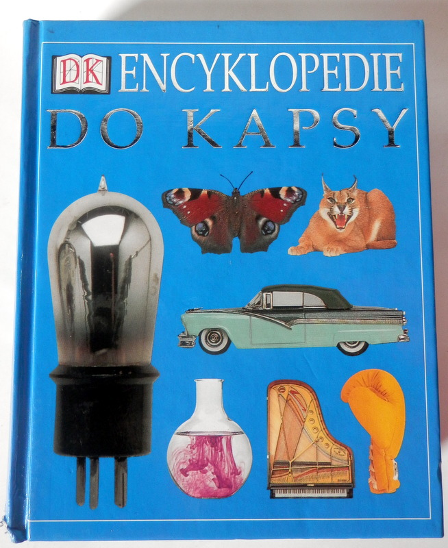 Encyklopedie do kapsy