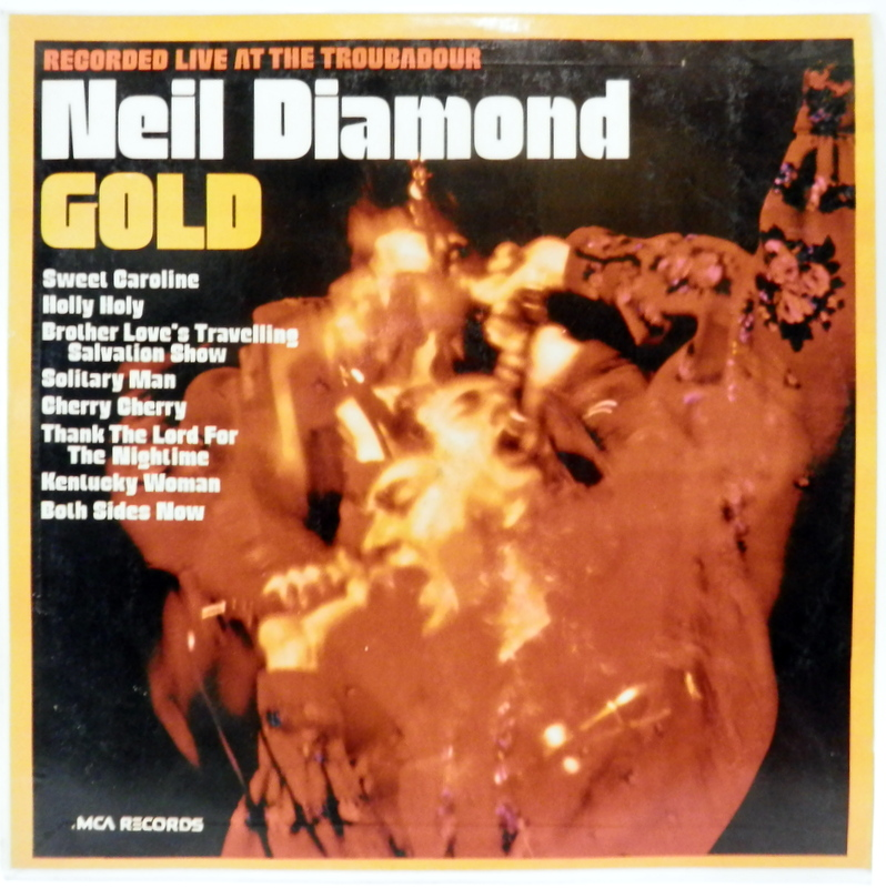 Neil Diamond - Gold
