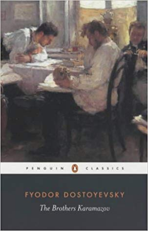 Penguin Classics, The Brothers Karamazov
