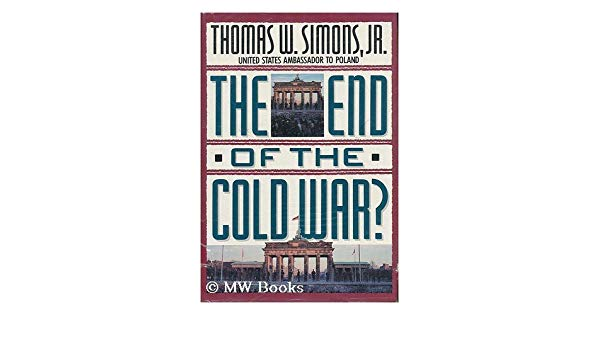 The end of the Cold War?